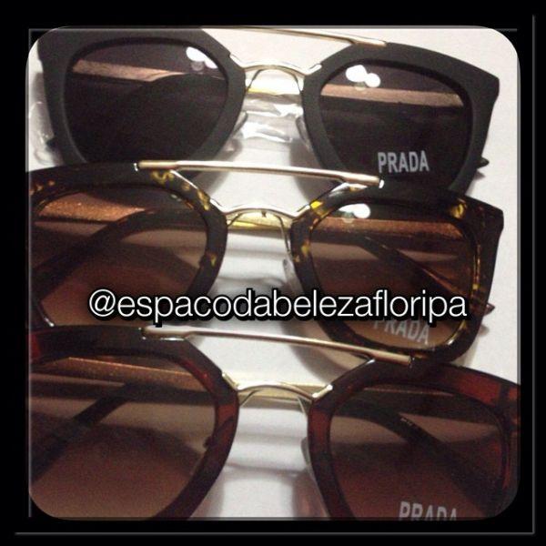 Oculos Prada - FloripaBagImports 24d4969b70
